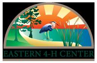 Eastern Center 4-H Center logo