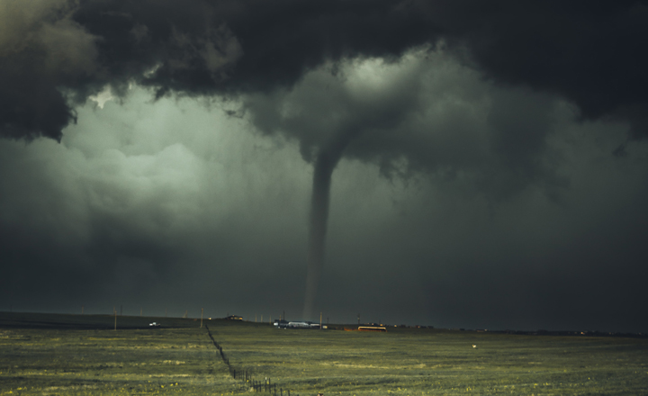 Youth will create a small tornado that they can interact with and observe while they learn about a major part of the weather system.