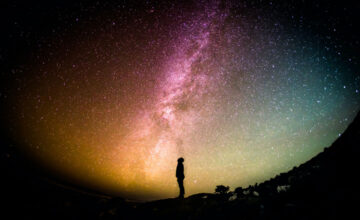 Nature Adventures: Stories in the Stars Astronomy