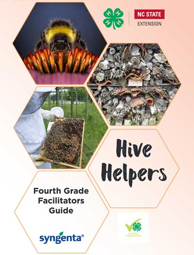 Hive Helpers cover page